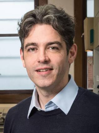 Prof. Lee Cronin